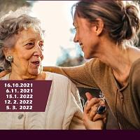 Nový kurz Dobrovolník v pastorační péči ve zdravotnictví a sociálních službách